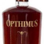 Rom Opthimus 25 anys 70 cl.