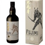 Whisky Japanese Fujimi Blended 40º 70cl