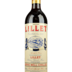 Lillet rouge, 75 cl.