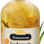 Rum Damoiseau Les Arrangés Ananas 30º 70cl