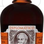 Rum Diplomatico Mantuano 40º 70cl
