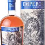 Rum Emperor Heritatge 40º 70cl