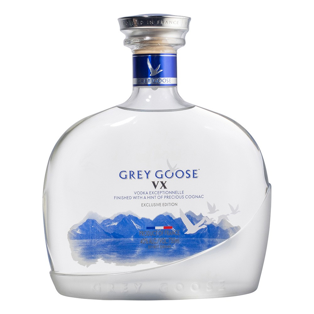 grey gose Vx