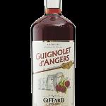 Guignolet d'angers Giffard, 1l.