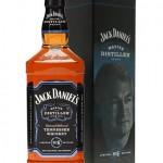 Jack Daniels Master distiller nº6, 1l.