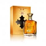 Whisky Jhonie Walker XR 21 anys, 70 cl.