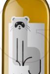 vino  blanco  sauvignon La Fura