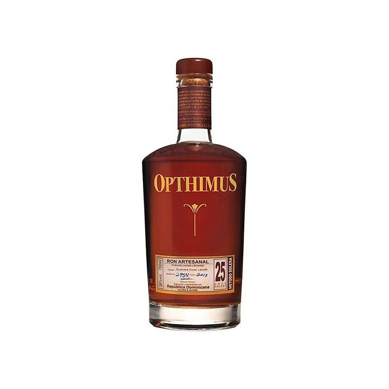 ron opthimus 25