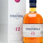 Whisky Strathisla Single Malt 12 Años 40º 1lt