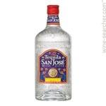 Tequila San Jose Silver 35º 70cl