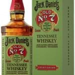 Whisky Jack Daniel's Legacy Edition Bourbon 70cl