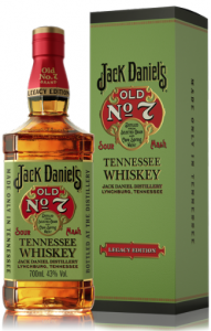 JACK DANIELS LEGACY