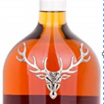 Whisky The Dalmore 12 years , 70 cl.