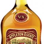 Rum Appelton state V.X., 70 cl.