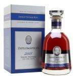 Rum Diplomatico Vintage 2005 70cl