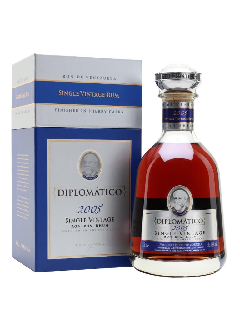 diplomatico 2005