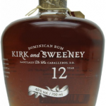 Rum Kirk And Sweeney 12 Years 70cl