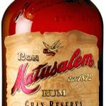 Rum Matusalem reserv. 15 anys, 70 cl.