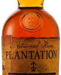 Rum Plantation org.Dark, 70 cl.