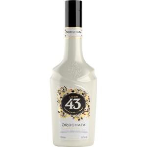 43 orchata
