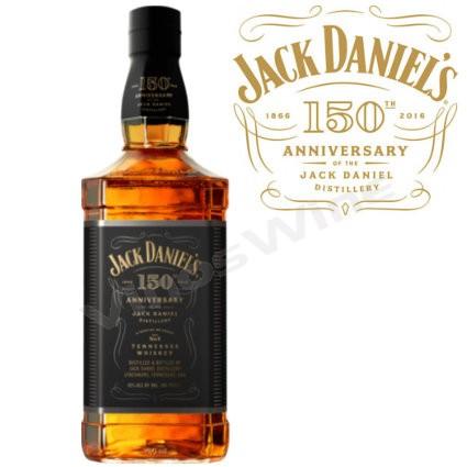 JACK DANIEL´S 150 ANIVERSARIO