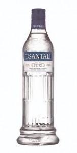 OUZO TSANTALI