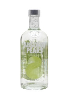 absolut pears 1lt