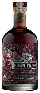 don papa serry casks