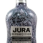 Whisky Jura Superstition Tatoo 70 cl