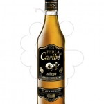 Rum Perla Del Caribe Añejo 37º 70cl