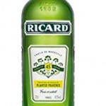 Pastis Ricard Plantes Fraîches 70cl