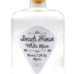 Rum Beach House White Spiced 40º 70 cl