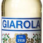 Vermouth Giarola Bianco 1lt