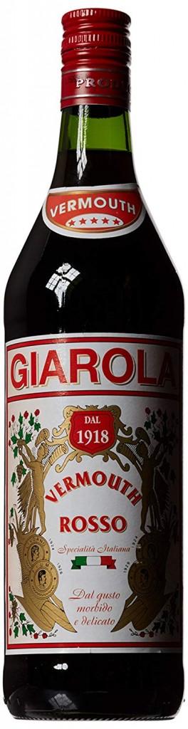 vermouth giarola