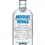 Vodka Absolut country of sweden 70 cl