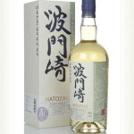 Whisky Japanese HATOZAKI Pure Malt 46º 70cl
