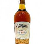 Rum ZACAPA ÁMBAR 40º 1lt
