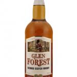 Whisky Glen Forest 40º 70cl