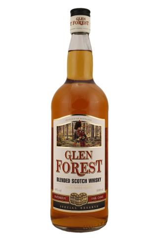 glen forest 70cl