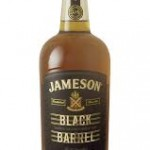 Whisky Jameson Irish Black Barrel 40º 70cl