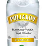 Vodka Poliakov Lemon 70cl