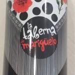 Sangria La Taberna De Marigüelo Negra 75cl