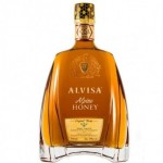 Brandy Alvisa Alpine Honey 50cl