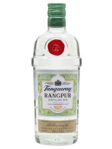 gin ranqueray rangpur 70cl