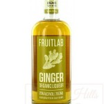"Licor Fruitlab Ginger ""Organic"" 70cl"