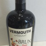 Vermouth Brun «Artesanal» Rosso 75cl