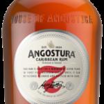 Rum Angostura Gran Añejo 40º 70cl