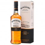 Whisky Bowmore Islay Single Malt 12 Anys 40º 70cl