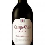 Red Wine Campo Viejo Tempranillo Rioja 75cl