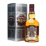 Chivas Regal Blended Scotch Whisky 12 Years 1lt